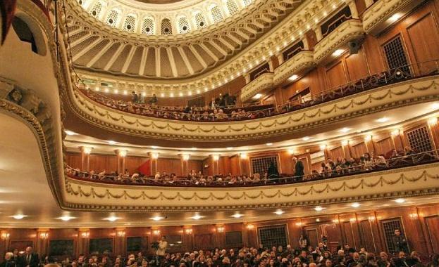 Софийската опера и балет открива новия си сезон на 3