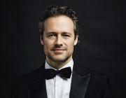 Главният гост-диригент на Софийската филхармония Саша Гьотцел с първи концерт за сезона