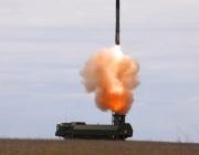 Руския тренира стрелба по цели в морето по време на украинско-американски учения