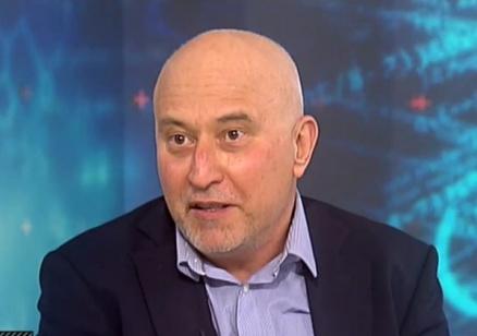 Проф. Огнян Кунчев: Ще се наложи нов локдаун към 15 октомври
