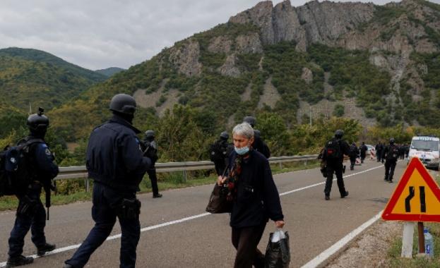 Посланикът на Русия в Белград обвини Запада и Съединените щати,