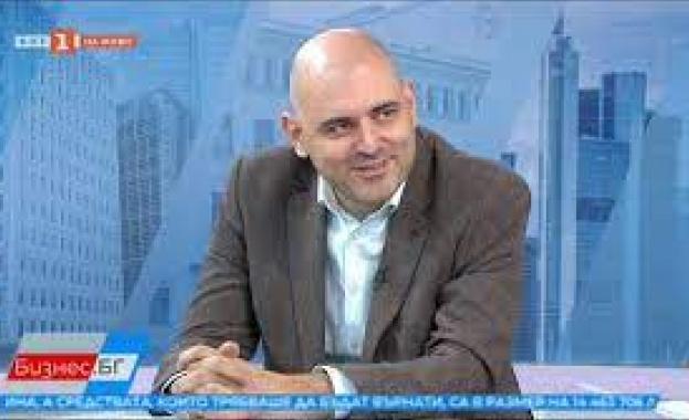 Това, което заварихме в Българската банка за развитие, беше корупция