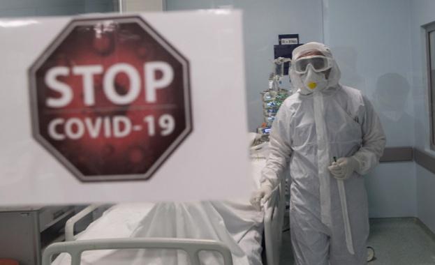 През последната седмица Covid-19 е отнел живота на 23 жители