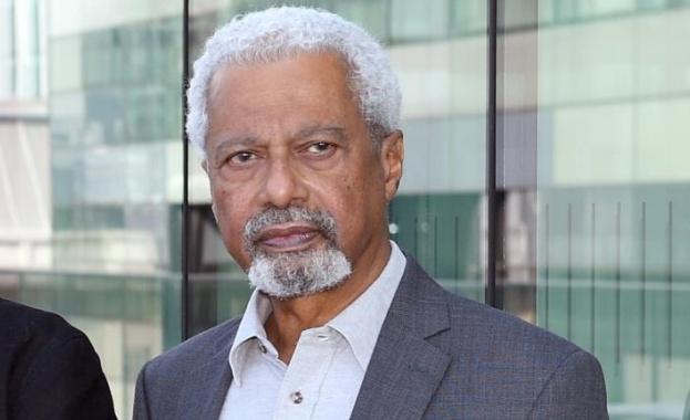 Нобелът за литература за 2021-а връчен на писател от Танзания