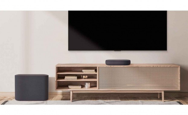 LG пуска нов аудио продукт на българския пазар