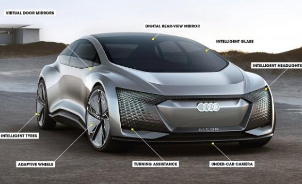 11 нови технологии за автомобилите