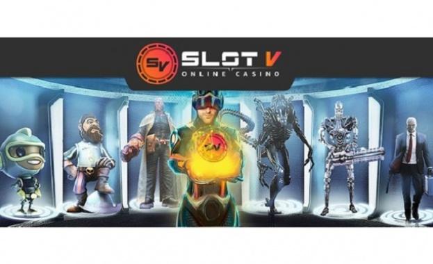 Защo SlotV предлага безплатни игри?