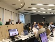 Нинова пред КНСБ: Бюджет 2022 г. трябва да е по-социален и да подпомага и хората, и бизнеса