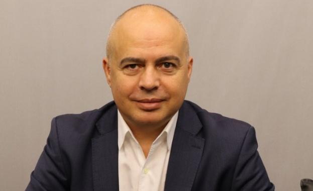 Георги Свиленски: Разумни решения не само на думи, но и да действия