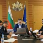 МЗХГ представи мерките по директните плащания на земеделските производители в новата ОСП