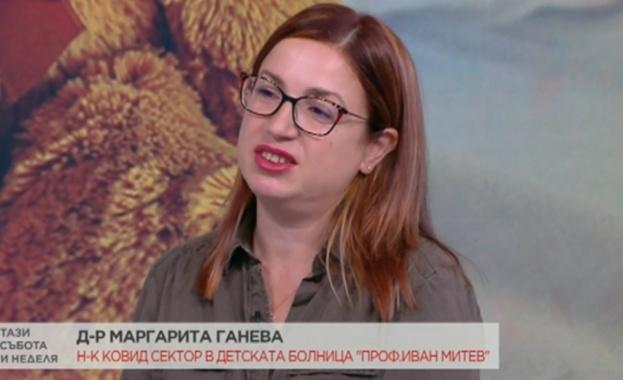В София има 10 легла за деца в Инфекциозна болница,