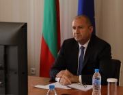 Радев: Пандемията в Източна Европа се разгаря, ние не трябва да изтощаваме лекарите си