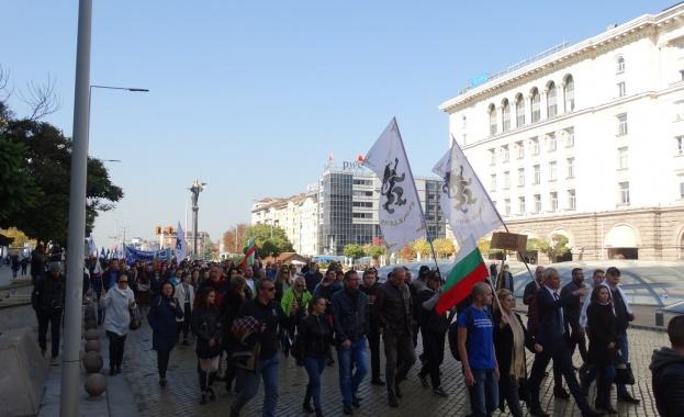 Утре - 24 октомври, неделя, 4 политически партии - Възраждане,