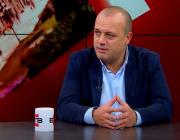 Христо Проданов: БСП ще е гарант и стълб на стабилност