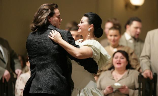 Бляскавият оперен гала спектакъл със звездните солисти на Болшой театър,