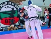 България тръгва към медалите на европейското първенство по таекуондо в Гърция