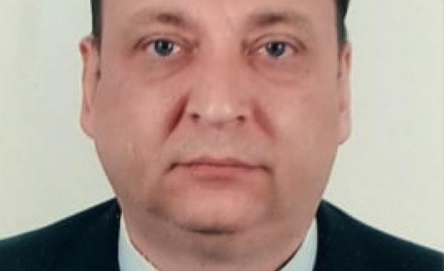 """Атанас Панчев, член на ИБ на ПП """"Русофили за възраждане"""