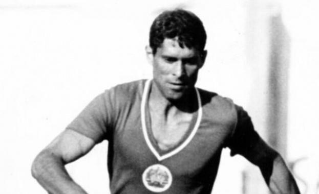 Отиде си един от най-големите спортисти в историята на страната