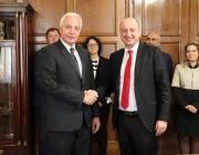 Министерството на финансите и Сметната палата сключиха споразумение за сътрудничество
