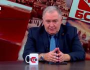 """Проф. Георги Михайлов: Да се признаят антителните тестове за """"зелен сертификат"""""""